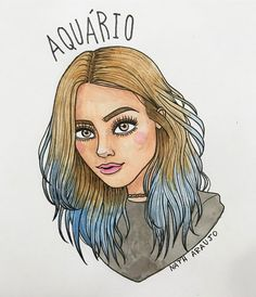 "28.9 mil curtidas, 3,651 comentários - Nath Araújo (@nanaths) no Instagram: ""aquariana tu ficou bonita hein miga #zodiacodananaths"""