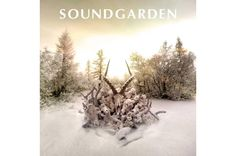 #albumcoverdesign #graphicdesign #soundgarden