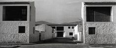 Kindel, Poblado de colonización de san Isidro de Albatera, de José Luis Fernández del Amo (Alicante)