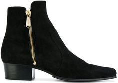 Designer Boots for Men Heeled Boots, Ankle Boots, Balmain, Chelsea Boots, Heels, Outfits, Men, Shopping, Fashion