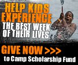A Young Life Camp