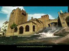 Turismo Extremadura - Ojalá Estuvieras Aquí - Spain Tourism - Cáceres 2016