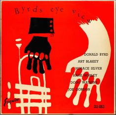 Byrds Eye View