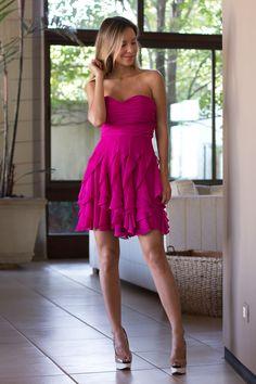 Look para Festas: Vestidoteca