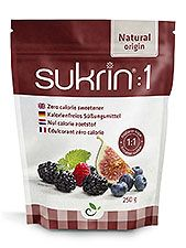 Sukrin Icing (Melis) - 400 G All Natural Powdered Sugar Substitute Pack) Gourmet Recipes, Low Carb Recipes, Real Food Recipes, Real Foods, Coconut Flour Waffles, Powdered Sugar Substitute, Sugar Free Jam, Sugar Alternatives, Low Carb Sweeteners