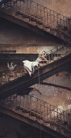 - inspiration for SexyMuse.com - Untitled by Nikolay Tikhomirov.
