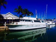 1972 Bertram International MY Power Boat For Sale - www.yachtworld.com