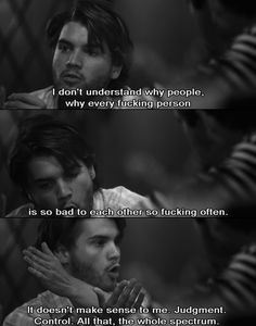 Into the Wild-One is one of my stories, favorite people (Emile and Chris), movie, book, and by far the greatest soundtrack ever!!!  RIP Chris McCandless