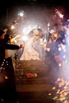 wedding sparklers sparkler send off wedding ideas 06