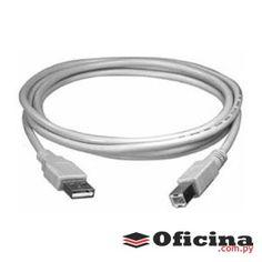 Cable USB 2.0 para Impresora HP Deskjet Multifuncional