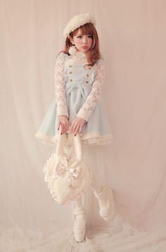 Cute Gyaru fashion