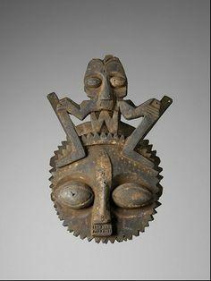 musée du quai Branly: Afrique