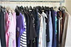 My Top Ten Wardrobe Must-Haves – WEST SURREY STYLE