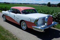 1956 Buick Spezial