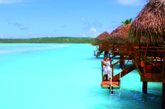 Lagoon Resort Aitutaki, Cook Islands