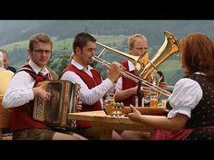Pinzgauer Feiertagsmusi