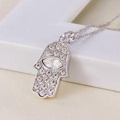 Rhodium Pendant Sea And Ocean, Gold Filled Chain, Pendant Necklace, Jewelry, Jewlery, Jewerly, Schmuck, Jewels, Jewelery