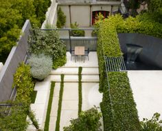 Bustler: American Landscape Architects Announce 2010 Professional Awards