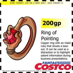 Homebrewing races Fantasy Costco, where all your dreams come true! Got a deal for you! Im drawing my way through the catalogue of Fantasy Costco items Dungeons And Dragons Homebrew, D&d Dungeons And Dragons, Mazes And Monsters, Fantasy Costco, Dnd Dragons, Dragon Rpg, Pathfinder Rpg, The Adventure Zone, Tabletop Rpg