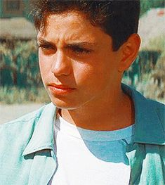 """His dreamy gaze. 10 Reasons Benny Rodriguez From """"Sandlot"""" Was Your Crush Benny From Sandlot, The Sandlot, 90s Movies, I Movie, Le Gang Des Champions, Beautiful Boys, Pretty Boys, Mendoza, Benny The Jet Rodriguez"""