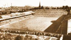 Villa Park 1952