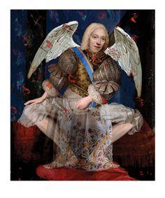 Anne Kreiter - Gevallen Engel