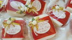 Arella Soap Wedding Giveaways are white soaps in floral scent. Whitening soap, organic & homemade Ideal as wedding/birthday/christening giveaways, personalized gift for Valentines Day/ Wedding Anniversary and the likes. Valentines Day Weddings, Valentine Day Gifts, Christening Giveaways, Wedding Anniversary, Wedding Day, Organic Homemade, Whitening Soap, Wedding Giveaways, Personalized Gifts