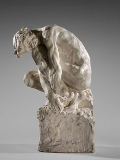 Female Artists of Art History — europeansculpture: Camille CLAUDEL (1864 - 1943...