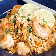 best pad thai recipe ever food