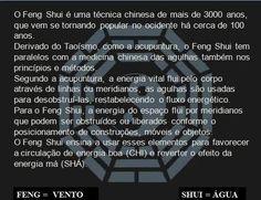 Design com Estilo: FENG SHUI - Preparando a cena para o sucesso.
