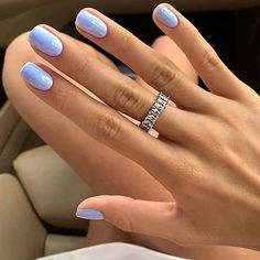 To help you achieve summer nails that are bang on trend, we've rounded up all . To help you achieve summer nails that are bang on trend, we've rounded up all the chic shades that will rule this season. Cute Acrylic Nails, Cute Nails, My Nails, Fall Nails, Cute Nail Colors, Glitter Nails, Gel Nail Colors, Spring Nails, Summer Shellac Nails