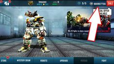 Real Steel World Robot Boxing Mod APK 2020 free download Real Steel, Boxing, Mystery, Android, Hacks, Money, Game, World, Youtube