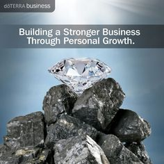 Building a Stronger Business Through Personal Growth | doTERRA Business Blog