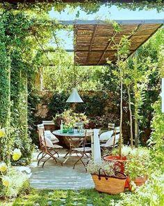 """thevisualvamp:  """"Garden  """""""