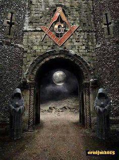 Only the worthy shall enter Masonic Art, Masonic Lodge, Masonic Symbols, Masonic Signs, Masonic Tattoos, Rose Croix, Grand Lodge, Eastern Star, Freemasonry