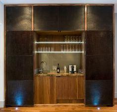 Battersea London Residence - Basement Build - contemporary - wine cellar - london - by Urban Cape Basement Renovations, Basement Ideas, Modern Basement, Bar, Contemporary, Building, Soggy Bottom, Houzz, Man Caves