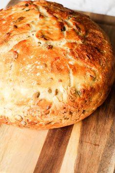 Grydebrød – verdens bedste brød