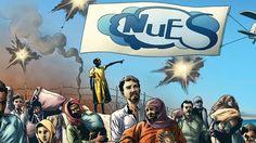 Scambio culturale con il Marocco per Nues, il festival cagliaritano dedicato ai fumetti