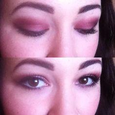 P U R P L E #make #up #makeup #motd #makeupoftheday #makeupaddict #beautyaddict #beauty #instabeauty #instamakeup #purple #burgundy #eyeshadow #eyebrows #lotd #look #lookoftheday #burgundy #toofaced #urbandecay #chanel #lipstick #darklips #lips #potd #eyes #lifestyle