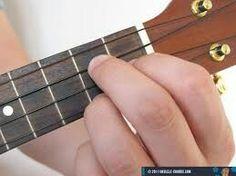 G7 chord ukulele