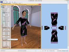 21 Best Accumark Images Technical Textiles Product Development Process Fashion Design Software
