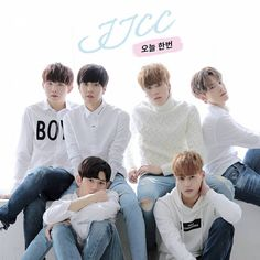 [Song & MV Review] JJCC - 'ToDay' | allkpop