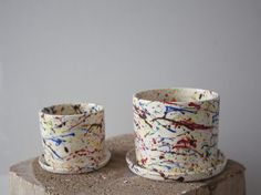 Artist's Pitcher – Helen Levi Ceramics