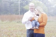 Fall family photo session // with The Sweeter Side of Mommyhood
