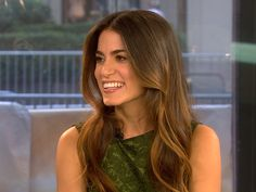 Nikki Reed: 'Twilight' brought me 'so much joy'