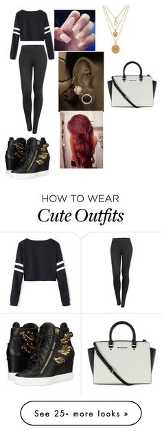 """My dream outfit tonight"" by emirahusetovic on Polyvore featuring Juicy Couture…"