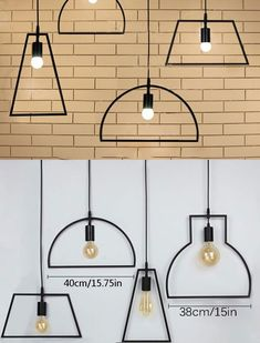 Choices for Industrial Home Lighting – Industrial Decor Magazine Industrial Design Furniture, Industrial House, Industrial Lighting, Cool Lighting, Lighting Design, Vintage Lighting, Vintage Industrial, Industrial Style, Bar Light Fixtures