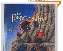 Showcase  http://www.examiner.com/paranormal-literature-in-national/the-emperor-of-time-is-the-showcase-children-s-paranormal-book-of-the-week