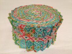 Jelly Roll Julia von Swafing von Sewing Love auf DaWanda.com