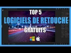 Tuto Gimp, Formation Photoshop, Lightroom, Top Les, Robert Doisneau, Photo Work, Lens Flare, Courses, Bb